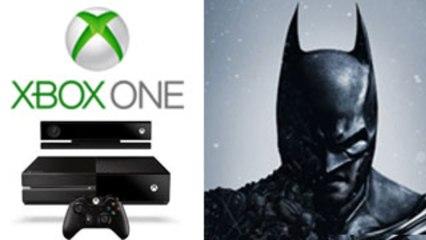 Top 5 Xbox One Positive Points & Batman Arkham Origins Cast News