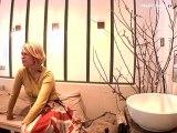 Vidéo : Zoé de Las Cases nous ouvre les portes de sa maison