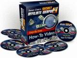 Secret Affiliate Weapon 2.0 - Passive Income Secrets!   Secret Affiliate Weapon 2.0 - Passive Income Secrets!