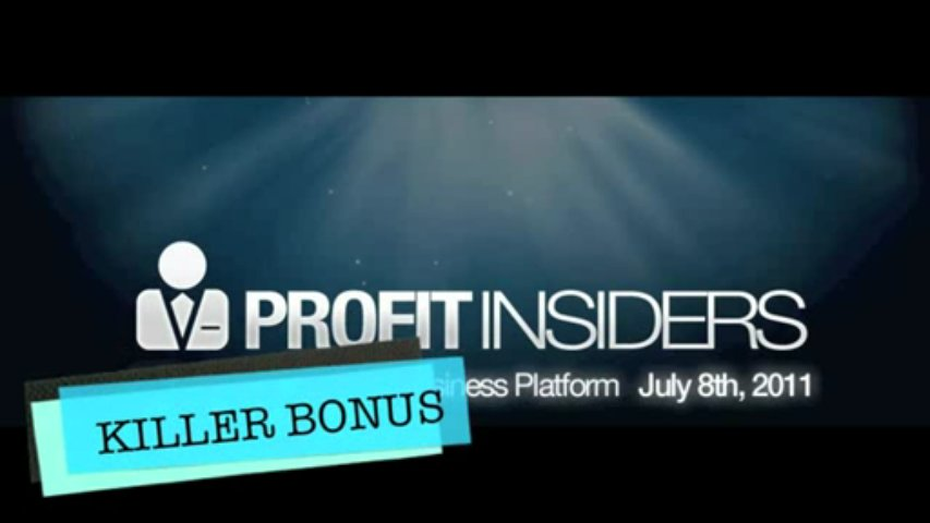 Lifetime Commissions – Profit Insiders | Lifetime Commissions – Profit Insiders