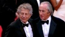 Roman Polanski returns to Cannes