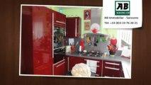 A vendre - maison - SOISSONS (02200) - 4 pièces - 70m²