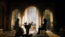 Game of thrones Cersei Lannister & Baelish Season 3 Episode 5