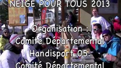 Neige Pour Tous 2013