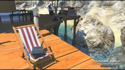 A Tour of Eorzea, Part 2 de Final Fantasy XIV: A Realm Reborn