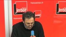 Le Billet de François Morel: hommage à Georges Moustaki