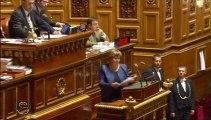 (21 mai 2013)  Intervention de Françoise CARTRON, Rapporteure au Sénat du projet de loi portant refondation de l'Ecole