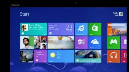 Windows tacle l'Ipad dans une pub comparative
