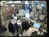 Roma - Rapina una farmacia a Tor Bella Monaca armato di cacciavite, arrestato (23.05.13)