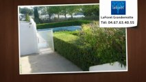 Vente - appartement - LA GRANDE MOTTE (34280)  - 33m²