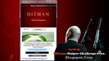How to Unlock/Install Hitman Absolution Sniper Challenge Free