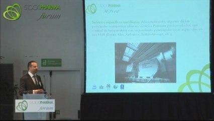 AIRFARM GROUP - Juan Padilla en STOCKPHARMA forum