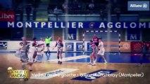 Nuit du Handball - Le Montpelliérain William Accambray est élu meilleur arrière gauche
