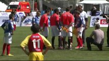 Replay Danone Nations Cup MARSEILLE (Finale France 2013)