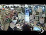Roma, rapina la farmacia armato di cacciavite per 600 euro. Preso dai carabinieri grazie a telecamere di sorveglianza