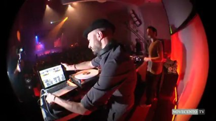 spazio 900 vodafone red party (HD)