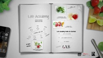 Lab Academy Scuola da Barman (HD)