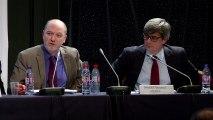 7e réunion du Conseil national du débat : GT Compétitivité dans la transition énergétique (3/4)