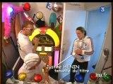 Justine Hénin a retrouvé la coupe de Roland Garros - Archive vidéo INA