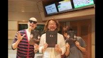 2013/05/18 サタデーナイトラボ「心霊映画特集 feat.三宅隆太監督」