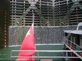 Passage des Ecluses du Barrage des 3 Gorges - 3 Gorges Locks