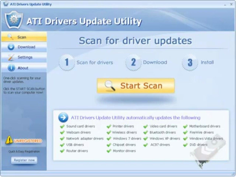 serial key hp drivers update utility