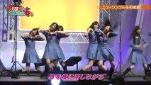 SKE48 -  Kiss datte Hidarikiki  120815 SKE48 no Sekai Seifuku Joshi