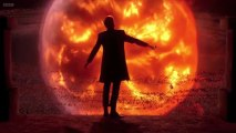 Doctor Who: 11th Doctor VS the Parasite God (vostfr)