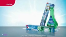 HD: Comercial William Levy [@WillyLevy29] Crest + Oral B