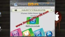 iTunes Gift Card Generator 2013 - Free Download - Mediafire - Daily Tested & Updated – Working