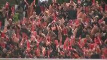 Stade Lavallois (LAVAL) - Châteauroux (LBC) Le résumé du match (38ème journée) - saison 2012/2013