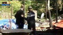 Var: deux enfants et une femme meurent dans un incendie