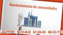 Cerrajería 24 horas RIVAS-VACIAMADRID 627830284 Cerrajero en RIVAS-VACIAMADRID. ASG CERRAJEROS