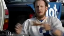 """Bergwood"" from Allstate Football Ads- Commercial Break"