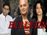 Lehren Bulletin Abhishek Aishwarya Cant Attend Rituparno Ghosh Funeral And More