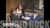Radio Studio 1 - Studio Rock - émission spéciale rock allemand du 12 avril 2013 (partie 2)