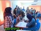 OFPPT oujda  /   Office de la Formation Professionnelle et de la Promotion du Travail / delegation  régional