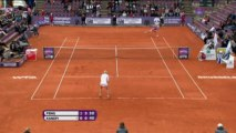 WTA Bruselas - Kanepi se hace con el título en Bruselas