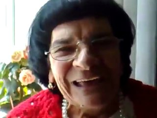 Amor Mon amour My love cantata da Rosaria Mannino!