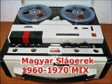 Hungarian Oldies 60's 70's mix