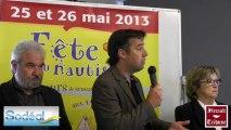 CAP d'AGDE - 2013 - FETE DU NAUTISME 2013