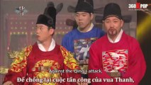 [Vietsub][Show] Gag Concert - The Young King (18.05.13) [Gag Concert Team@360kpop]