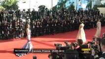 Dernier jour du festival de Cannes 2013: - no comment