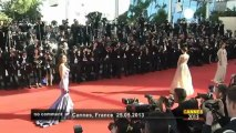 The final day of Cannes 2013: - no comment
