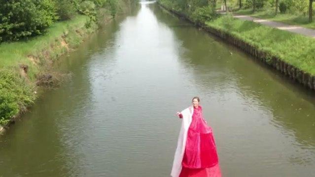 Final Voix d'eau - Wattrelos - mai 2013.