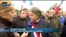 BFM Politique: l'interview de Laurent Wauquiez par Damien Fleurot - 26/05