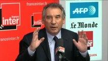Tous politiques - François Bayrou