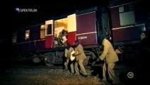 Největší loupeže Británie 01 #02: Velká vlaková loupež (1/4)