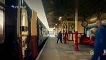 Největší loupeže Británie 01 #02: Velká vlaková loupež (2/4)