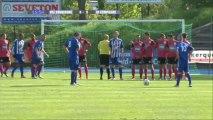 Football : Dunkerque / Compiègne